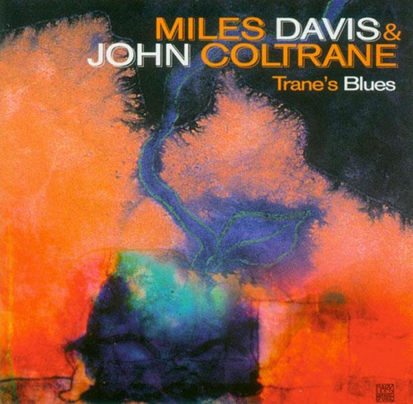 Trane's Blues image